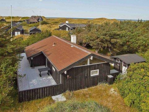 Ferienhaus in Skagen