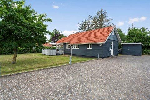Ferienhaus 52714