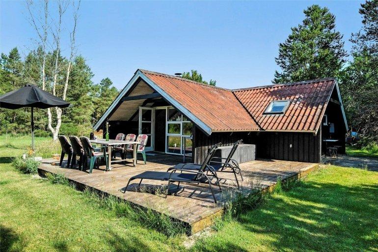 Ferienhaus 58097, Bild 1