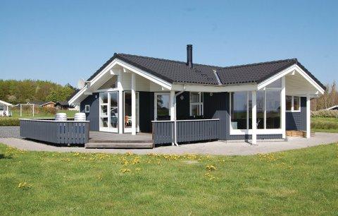 Ferienhaus 22190