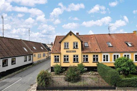 Ferienhaus 52723