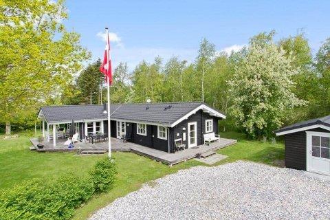 Ferienhaus 56450