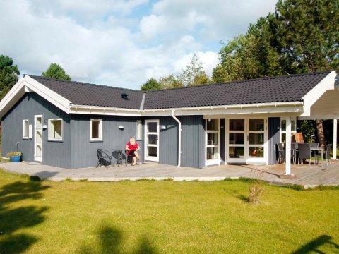 Ferienhaus 34953