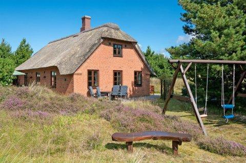 Ferienhaus 40101