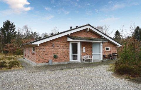 Ferienhaus 17831