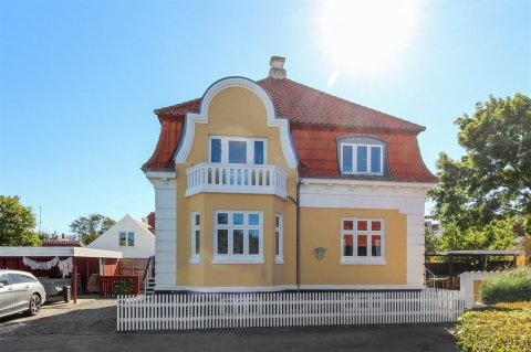 Ferienhaus 45046
