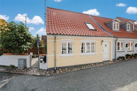Ferienhaus 53015