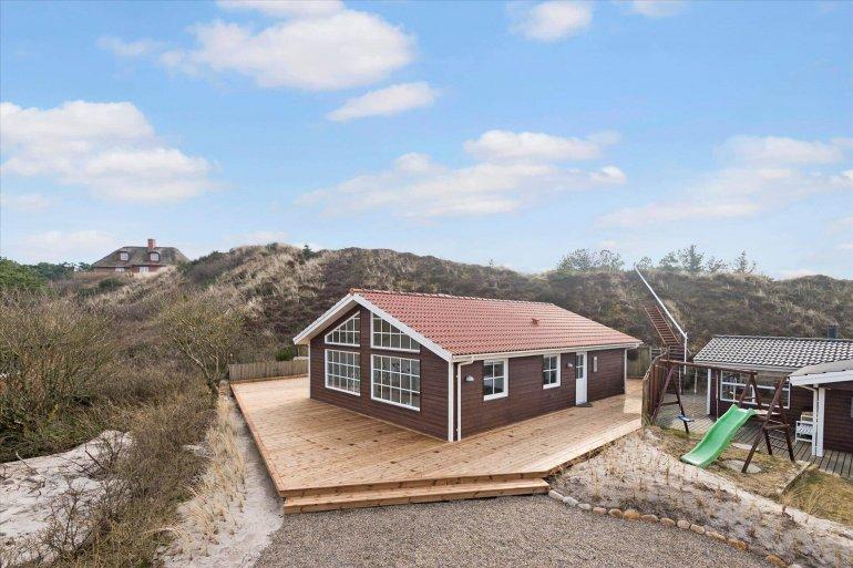 Ferienhaus 58250, Bild 1
