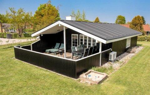 Ferienhaus 60143