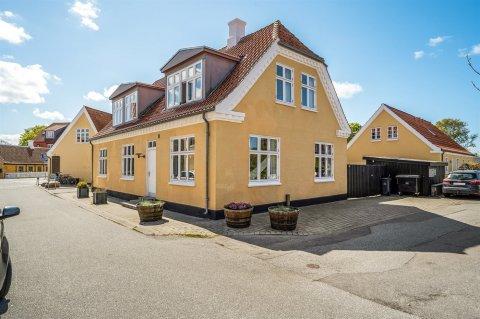 Ferienhaus 44415