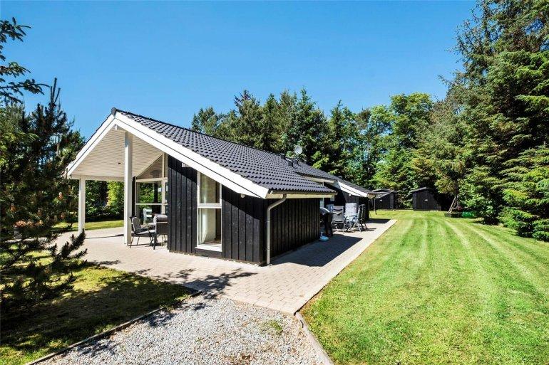 Ferienhaus 60409, Bild 1
