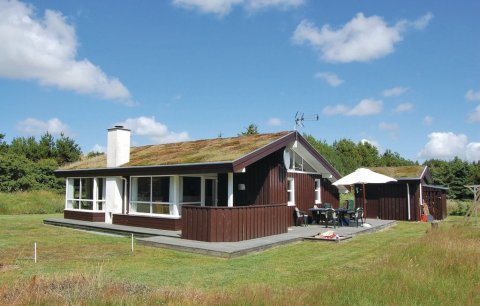 Ferienhaus 21601