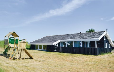Ferienhaus in Tversted Strand