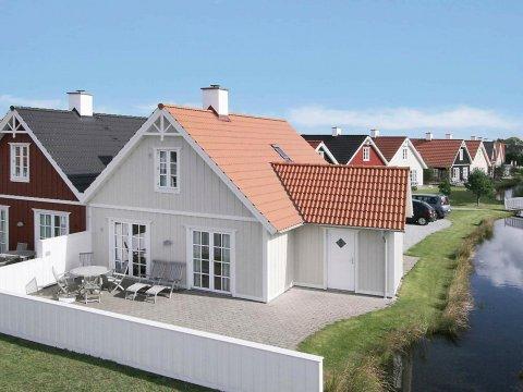 Ferienhaus 34987