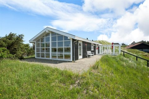 Ferienhaus 53875