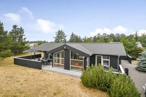 Ferienhaus 3880