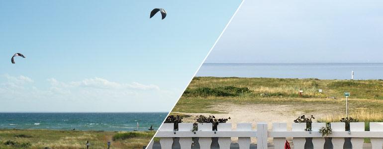 Aa Strand Camping in Dänemark