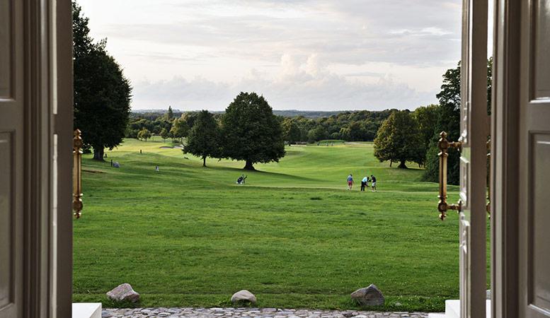 Golf Club in Dänemark