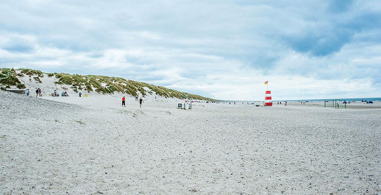 Die 22 Schonsten Urlaubsregionen In Danemark Inkl Karte