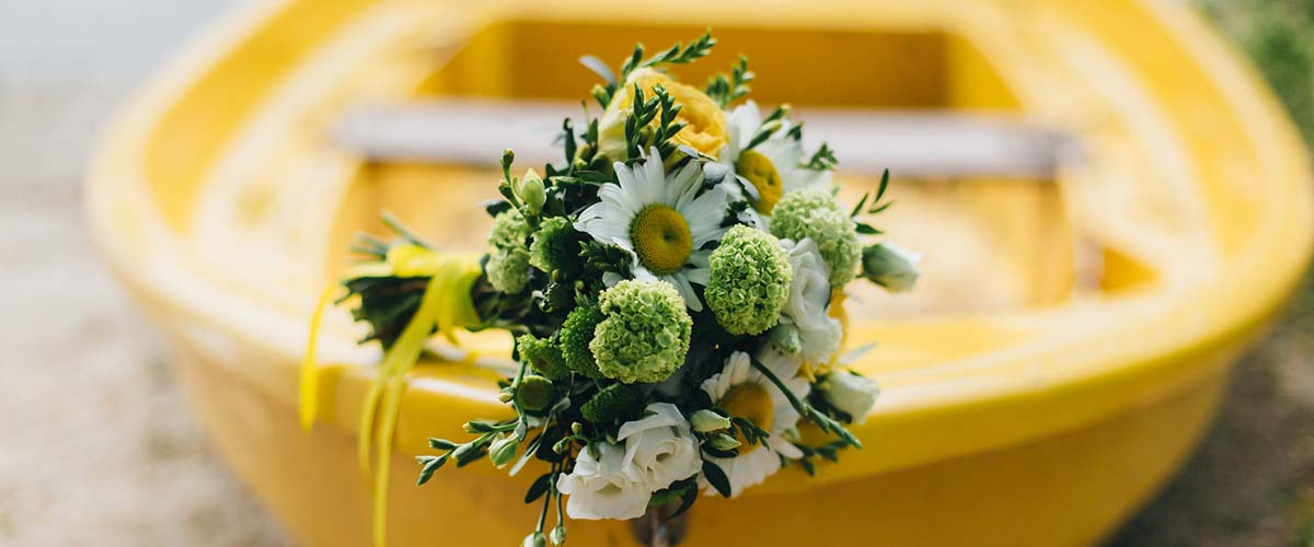 Hochzeit in Dänemark
