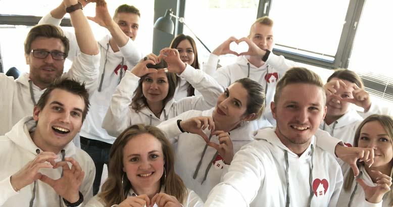 Team Dänemark.de