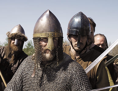Vikingecenter